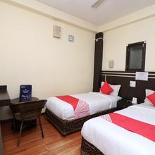 Oyo 22034 Hotel Kanisshk International in Hatibandha