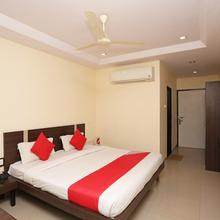 Oyo 22040 Hotel Central Plaza in Bhilai