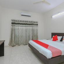 OYO 22211 Shree Ankanatheshwara Residency in Kalale