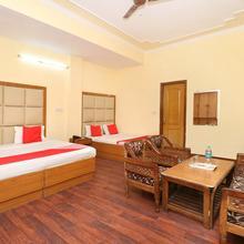 OYO 22255 Abhi International Suite in Pathankot