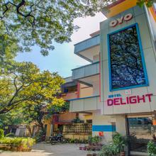 Oyo 22376 Hotel Delight in Dhanbad