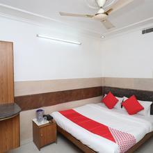 Oyo 22396 Hotel Ashoka International in Kanpur