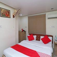 OYO 22422 Hotel Ashish Park in Bhilai