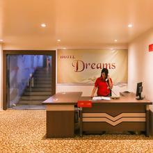 OYO 22428 Hotel Dreams in Alandi