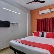 OYO 22441 Hotel Shanthala Boarding And Lodge in Mangalore