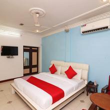 Oyo 22461 Hotel Pratap Palace in Bharatpur
