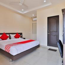 OYO 22551 Hotel Ssv in Jamnagar