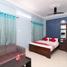Oyo 22564 The Coco Inn in Baruipur