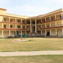Oyo 22648 Shalimar Inn in Alwar