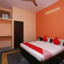 OYO 22660 U B Resort in Meerut