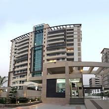 Oyo 2272 Hotel Gazebo Inn & Suites in Manesar