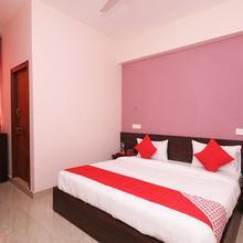 OYO 22749 Hotel Mda in Mohanlalganj