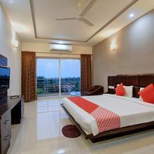 Oyo 22765 Parkview Inn in Dharwad