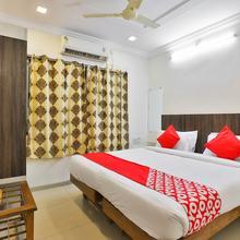 OYO 22841 Hotel Prime Inn in Bharuch