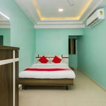 Oyo 22918 Hotel Sadanand Mourya Lodging And Boarding in Katkar