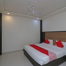 OYO 22979 Saffron Hotel in Mathura