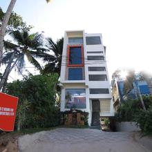 Oyo 2300 Hotel The Platinum Inn in Thiruvananthapuram