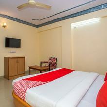 OYO 23046 New Aishwarya Comforts in Chik Banavar