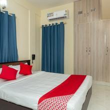 OYO 23081 Little Stay Service Apartments in Pattabiram