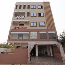 Oyo 23218 Hotel Laxmi Vridhi in Naya Raipur