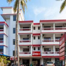 OYO 2329 Hotel Goa's Pearl in Pilerne