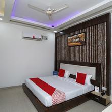OYO 23297 Hotel Vanaya Palace in Achhnera