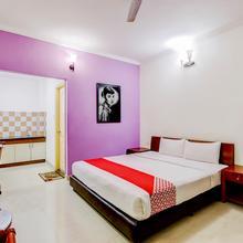 OYO 23360 White Bricks Inn in Chik Banavar