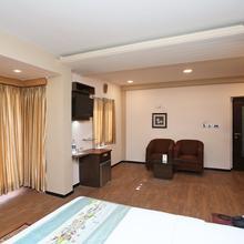 OYO 2337 Gold Coast Beach Resort in Puri