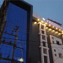 OYO 23385 The Prestige Hotel & Convention in Rourkela