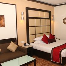 Oyo 2339 Hotel Maharaja Regency in Ludhiana