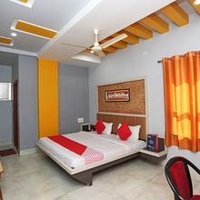 OYO 23395 Hotel Taj & Restaurant Deluxe in Bikaner