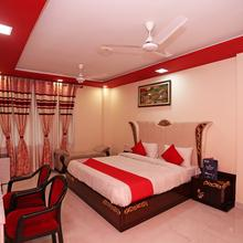 Oyo 23495 Hotel The Park in Kanpur