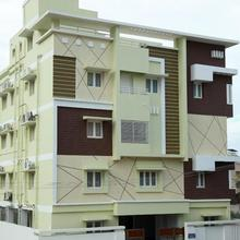 OYO 23592 Annai Luxury Service Apartment in Tiruchirapalli