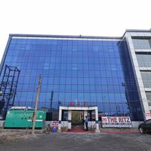 Oyo 23648 The Ritz in Durgapur