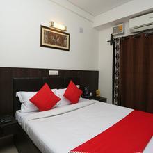 Oyo 23668 Hotel The Hridhaan Regency in Sonipat