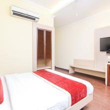 Oyo 2376 Bellevue Hotel in Kanpur