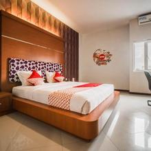 OYO 238 Hotel Grand Darussalam Syariah in Medan