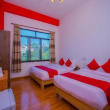 OYO 240 Hotel Aagan in Kathmandu