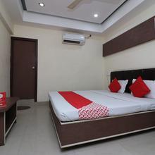 OYO 24178 Hotel Vrindavan Regency in Bikaner