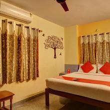 Oyo 2420 Hotel Ample Inn in Devanhalli