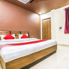 OYO 24276 Ck Valley Hotel & Restaurant in Bareilly