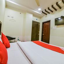 OYO 24288 Surya Teja Residency in Khammam