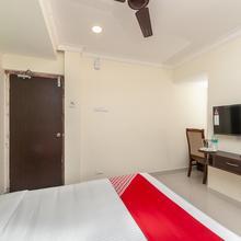 OYO 24311 Sai Sasi Residency in Pattabiram