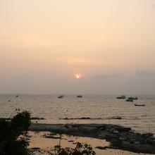 Oyo 24347 Hotel Sunrise View in Rameswaram