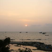 OYO 24347 Hotel Sunrise View in Rameshwaram