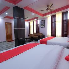 Oyo 24426 Hotel Sky Blue in Kangra