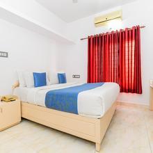 OYO 24433 New Kochi Residency in Vypin