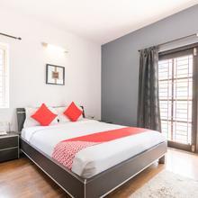 OYO 24481 Hotel Serenity Inn in Baiyyappanahali