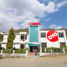 OYO 24489 Hotel Greenwood in Mukteshwar