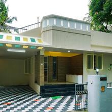 OYO 24524 Home Modern 2 Bhk Geethanjali Villa in Parattipalli